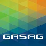 Logo - GASAG - Gas