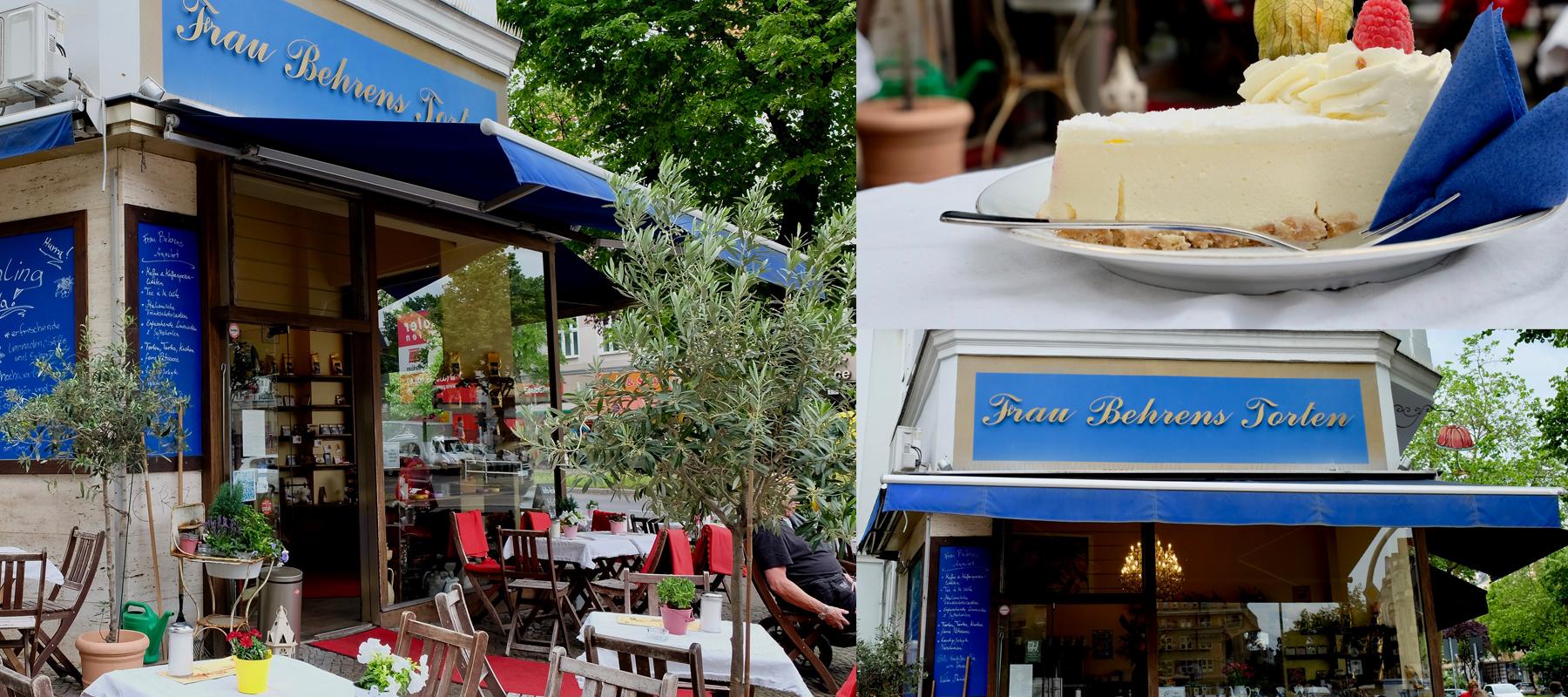 Die Besten Kuchenladen In Berlin Gasag