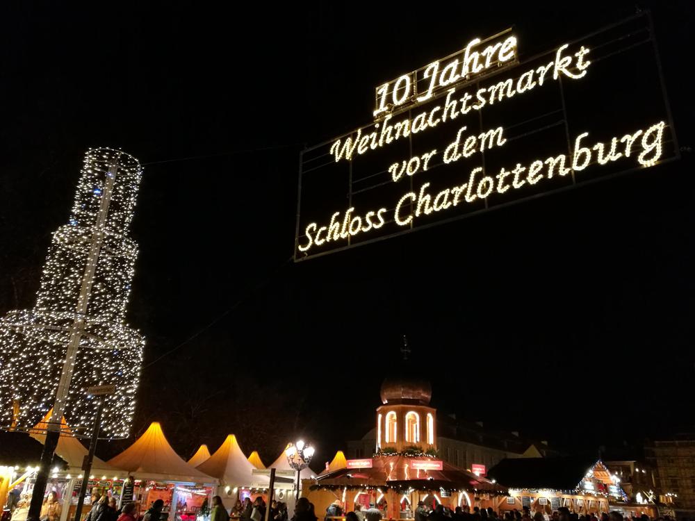 Weihnachtsmarkt Charlottenburg.Weihnachtsmarkt Am Schloss Charlottenburg Gasag