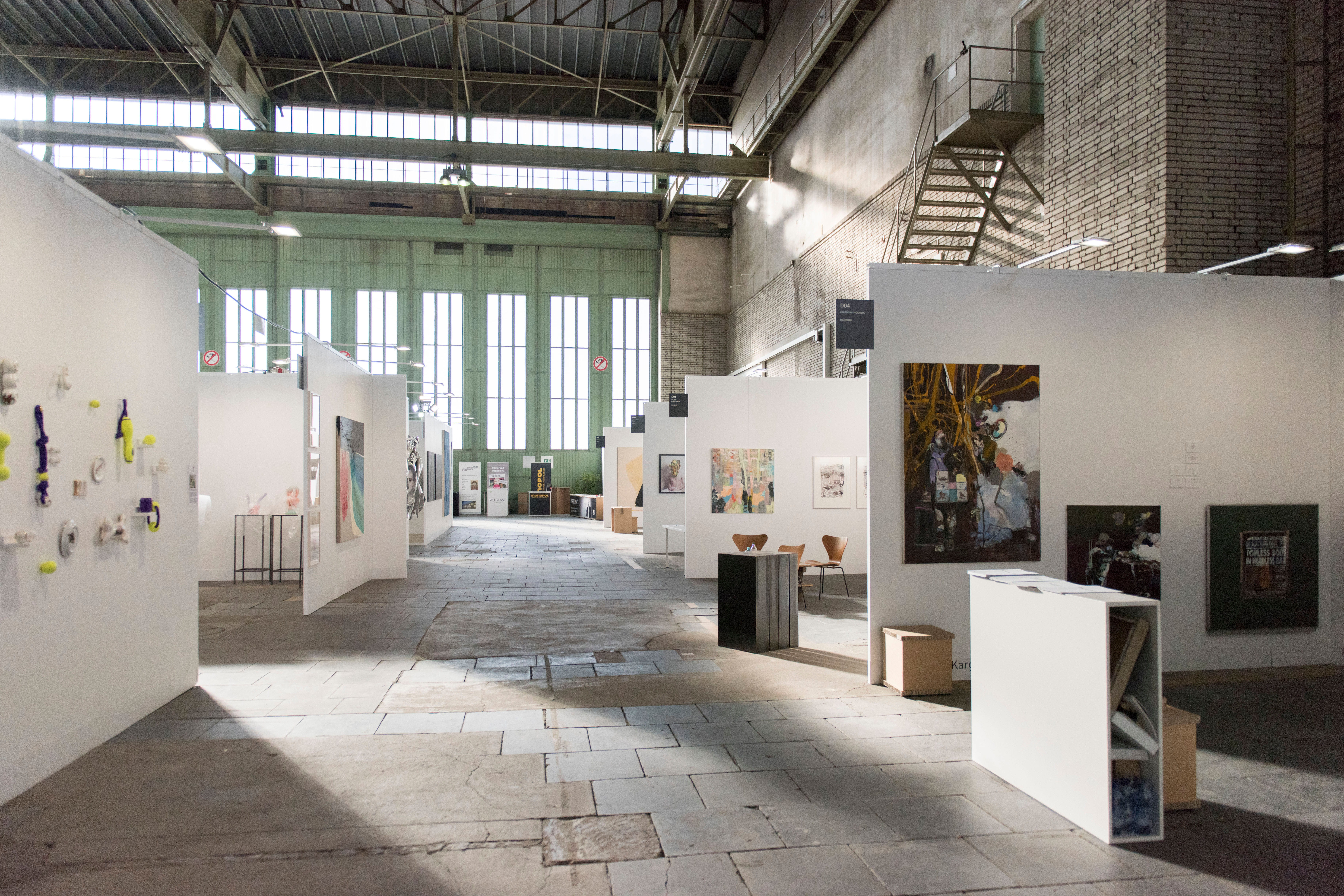 BerlinArtWeek-POSITIONS-Berlin-Art-Fair