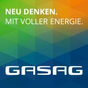 Logo GASAG AG